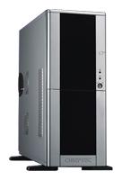 ChieftecCX-01SL-SL-B w/o PSU