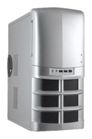 ChieftecGH-01SL w/o PSU