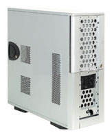 ChieftecLBX-00SL-SL-0 400W