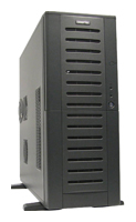ChieftecLBX-01B-B-B w/o PSU