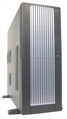 ChieftecLBX-02B-B-SL w/o PSU