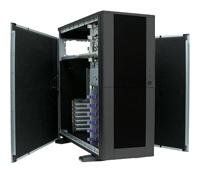 ChieftecLCX-01B-B-B w/o PSU