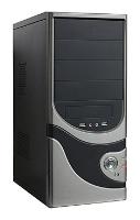 ClassixItalic 400W Black/silver