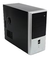 ClassixPro Forpost 500W Black/silver