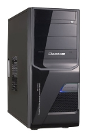ClassixRaider 500W Black