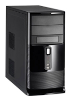 ClassixSmart 400W Black