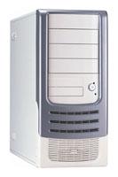 Compucase6A21 White/silver
