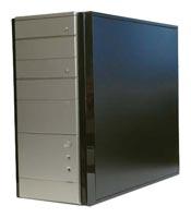 Compucase6CJ2 350W Black/silver