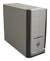 Compucase6CN2 300W White/black