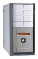 Compucase6CN3 300W White/black