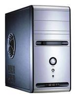 Compucase6K28 300W Black/silver