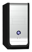 Compucase6K29 300W Black/silver