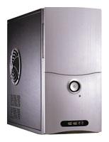 Compucase6K34 300W Black/silver