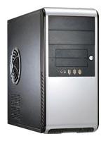 Compucase6K60 350W Black/silver