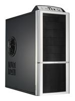 Compucase6XG3 480W Black/silver