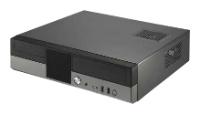 Compucase7K09 300W Black/silver