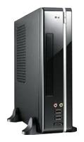 Compucase8K01 120W Black/silver