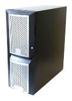 CompucaseCI-6920 Black/silver