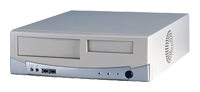 CompucaseV30 White/silver