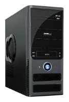 COODMaxN860E 450W Black/silver