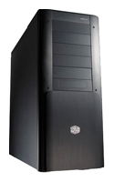 Cooler MasterATCS 840 (RC-840) w/o PSU Black