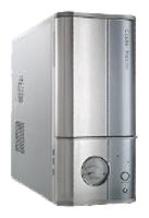Cooler MasterCavalier 1 (CAV-T01) w/o PSU Silver