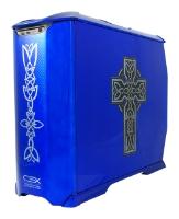 Cooler MasterCeltic (CX-830-CLTC-01-GP) w/o PSU Blue