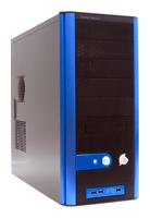 Cooler MasterCenturion 5 (CAC-T05) w/o PSU Black/blue