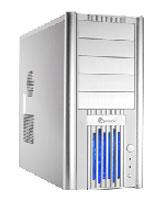 Cooler MasterCenturion 531 (RC-531) w/o PSU Silver