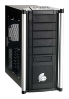Cooler MasterCenturion 532 (RC-532) w/o PSU Black/silver