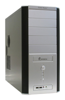 Cooler MasterCenturion 534 Lite (RC-534) 460W Black/silver