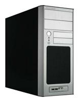Cooler MasterCenturion 540 (RC-540) w/o PSU Black/silver