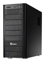 Cooler MasterCenturion 590 (RC-590) w/o PSU Black