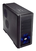 Cooler Master CM 690 (RC-690) w/o PSU Black