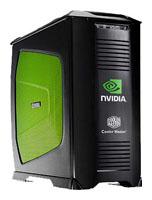 Cooler MasterCM Stacker 830 NVIDIA Edition (NV-830)