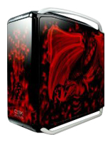 Cooler Master CSX Red Dragon Cosmos (CX-1000DRGN-01-GP) w/o