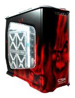 Cooler MasterCSX Red Flaming Skulls Stacker (CX-830RDFM-01-GP)