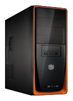Cooler MasterElite 310 (RC-310) 500W Black/orange