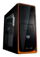 Cooler MasterElite 310 (RC-310-OWN1-GP) w/o PSU Black/orange