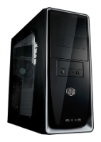 Cooler Master Elite 310 (RC-310-SWN1-GP) w/o PSU Black/silver