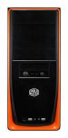 Cooler MasterElite 310 (RC-310) w/o PSU Black/orange