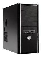 Cooler MasterElite 334 (RC-334) w/o PSU Black