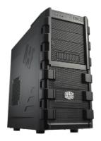 Cooler MasterHAF 912 (RC-912-KKN1) w/o PSU Black