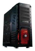 Cooler MasterHAF 932 Advanced (RC-932-KKN5-GP) w/o PSU