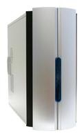 Cooler MasterMystique 632 (RC-632) w/o PSU Silver