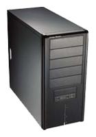 Cooler MasterSileo 500 (RC-500) w/o PSU Black