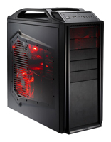 Cooler Master Storm Scout (SGС-2000) w/o PSU Black