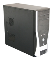 Cooler MasterTC-200-KKN1 w/o PSU Black/silver
