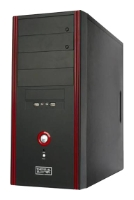 Cooler MasterTC-210 500W Black/red