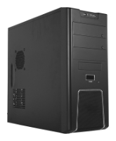 Cooler MasterTC-300-KKN1 w/o PSU Black/silver